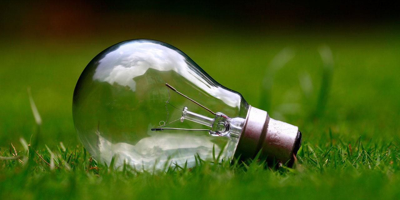 ampoule symbolisant la bio-électricité