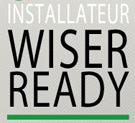 Label Domelec - expert électricien dans les 2 Savoie - Wiser Ready