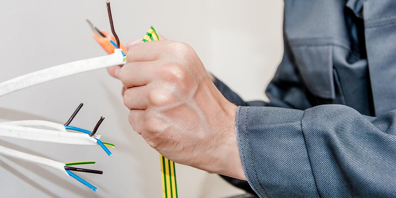 Installations en bio électricité - Les prestations de DomElec, expert électricien en Savoie et Haute-Savoie