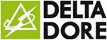 Label Domelec - expert électricien dans les 2 Savoie - DeltaDore