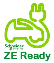 Label Domelec - expert electricien dans les 2 Savoie - Schneider ZE Ready