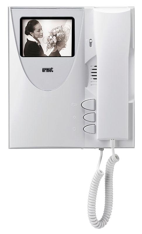 Interphone video - Les prestations de DomElec, expert électricien en Savoie et Haute-Savoie