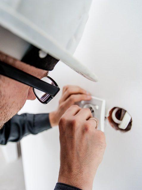 Prestation complète - Domelec expert électricien dans les 2 Savoie