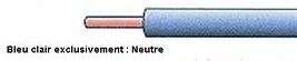 Conducteur de neutre - Guide réglementation - DomElec