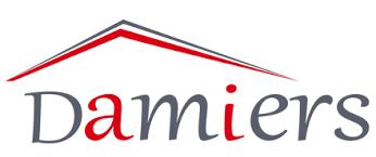 Les Damiers Immobilier fait confiance à DomElec