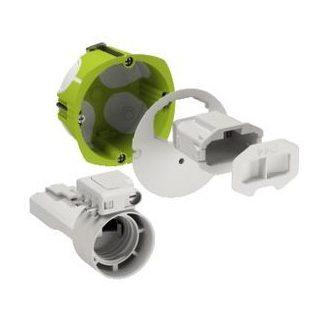 Boîtes de connexion et dispositifs de connexion pour les luminaires - Guide réglementation - DomElec