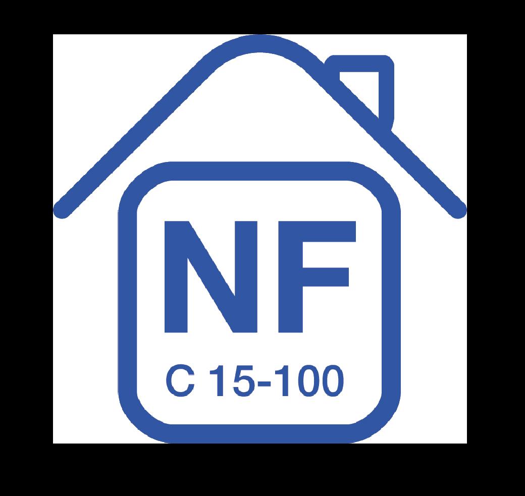 Norme NF C 15-100 - Guide réglementation - DomElec
