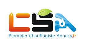 CSA plombier chauffagiste Annecy - Lien utile - DomElec